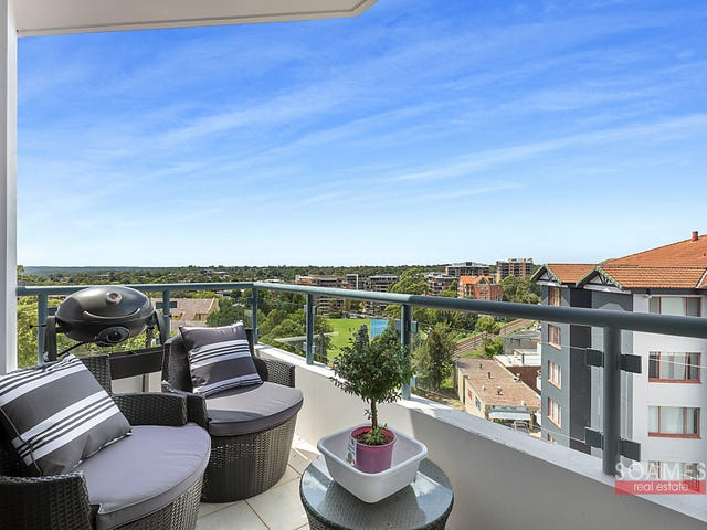 76/208 Pacific Highway, Hornsby, NSW 2077