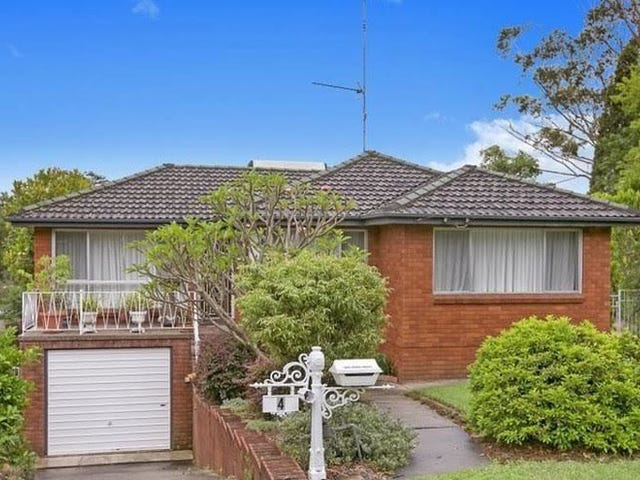 4 Lyndel Place, Castle Hill, NSW 2154