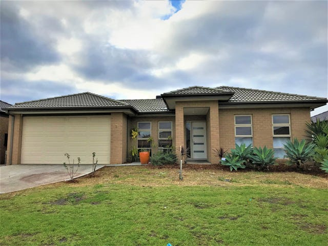 2 Elatus Place, Brookfield, Vic 3338