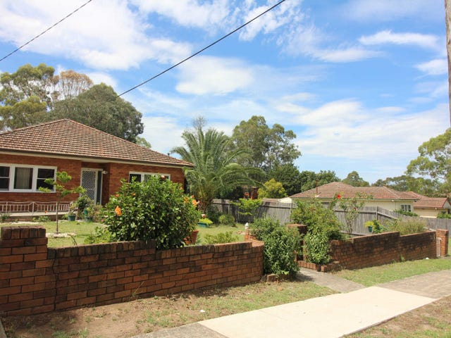 35 CALLIOPE STREET, Guildford, NSW 2161