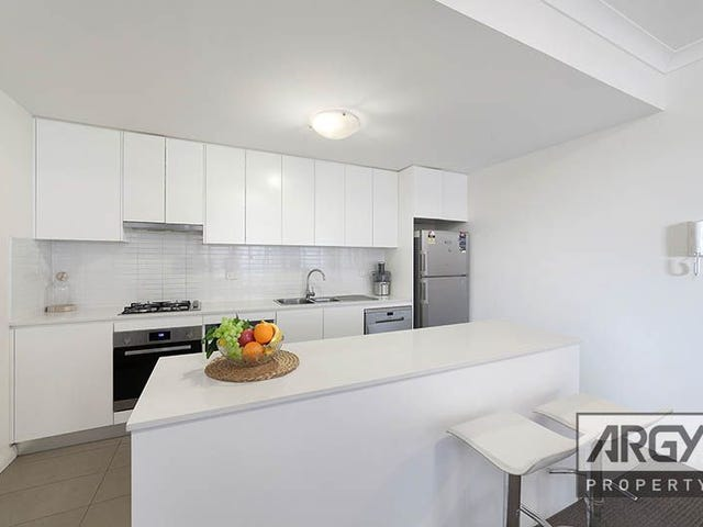 407/26 Marsh Street, Wolli Creek, NSW 2205