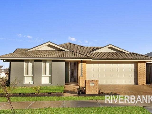 45 Montague Drive, Jordan Springs, NSW 2747