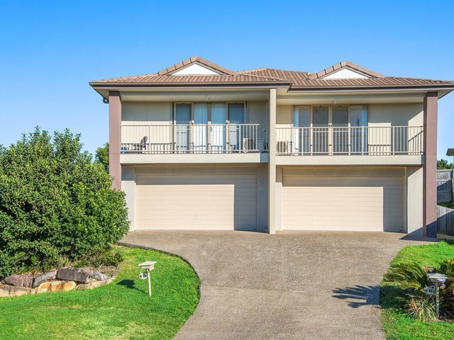 16 Bellagio Crescent, Coomera, Qld 4209