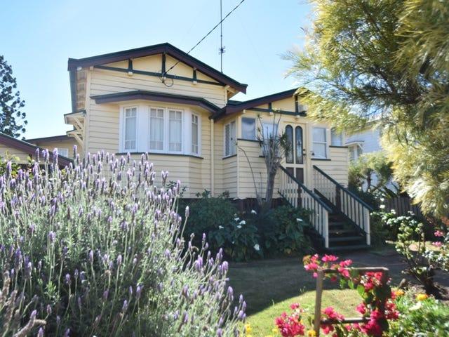 97 Jellicoe Street, North Toowoomba, Qld 4350