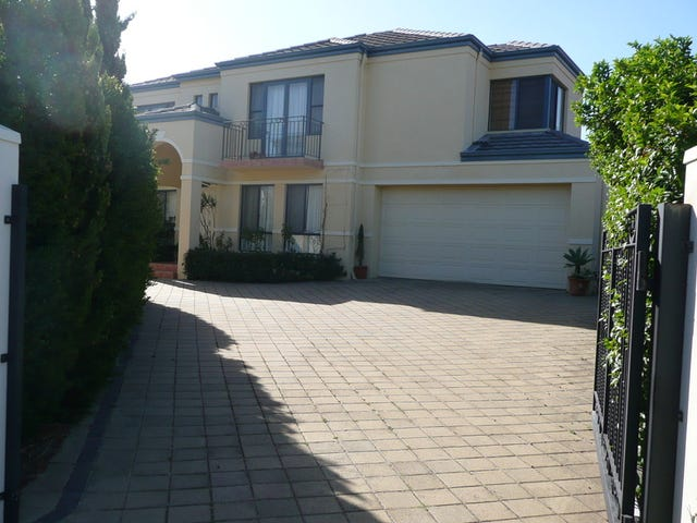 2/9 Barnet Place, North Perth, WA 6006