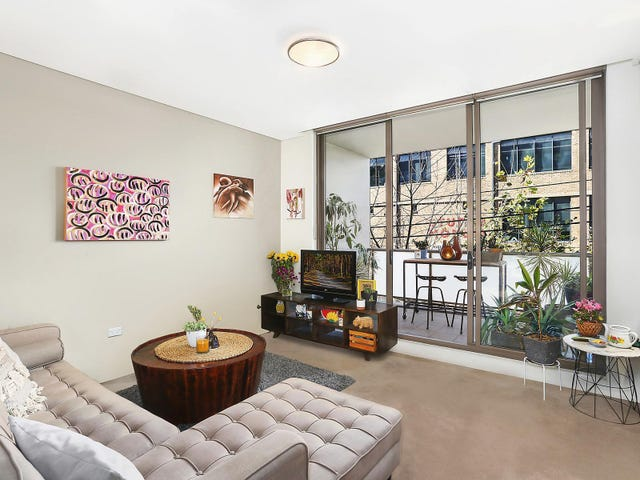 5/370-376 George Street, Waterloo, NSW 2017