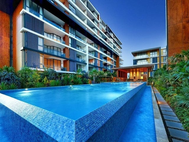 803G/4 Devlin Street, Ryde, NSW 2112