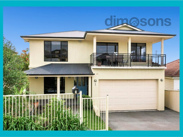 1 Bland Street, Port Kembla, NSW 2505