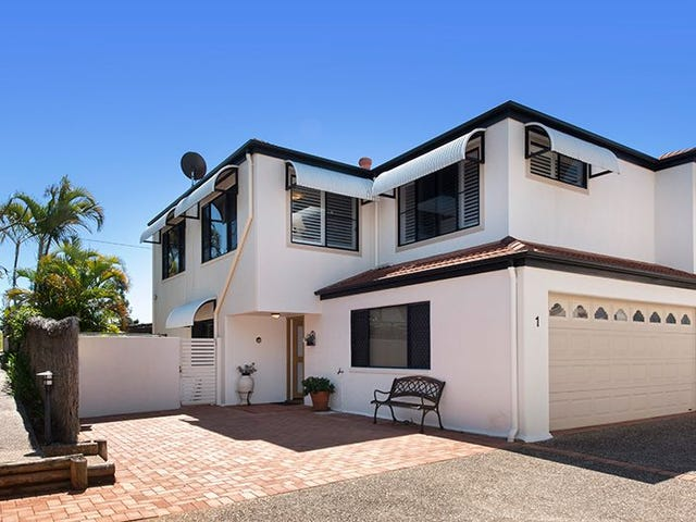 1/23-25 NORTH STREET, Cleveland, Qld 4163
