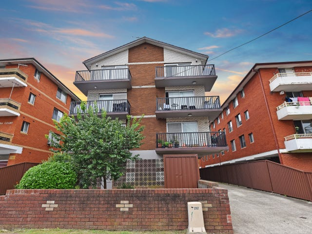 7/84 Harris Street, Fairfield, NSW 2165