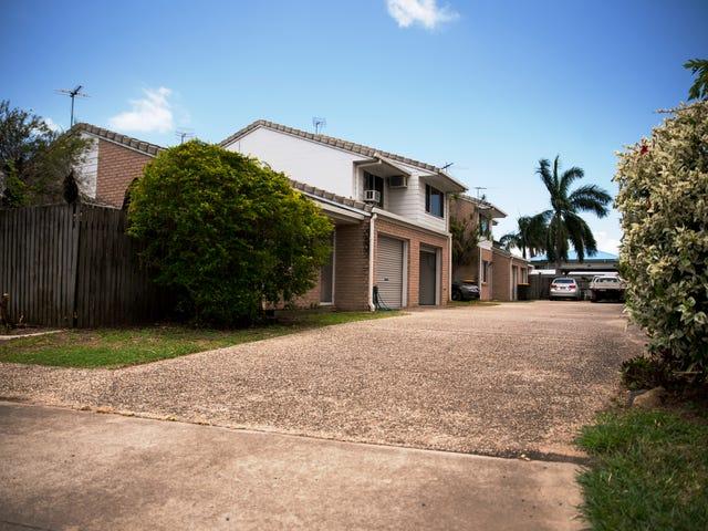 1/199 Evan Street, South Mackay, Qld 4740