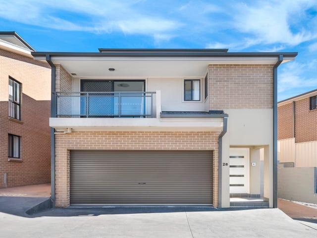 28/37 Shedworth Street, Marayong, NSW 2148