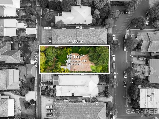6 Hartpury Avenue, Elwood, Vic 3184