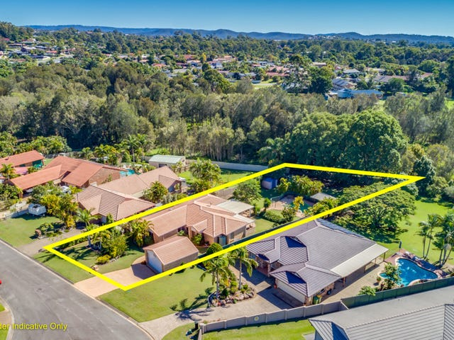 14 Elsemore Court, Carrara, Qld 4211