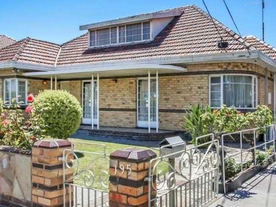 195 Williamstown Rd Yarraville, Yarraville, Vic 3013