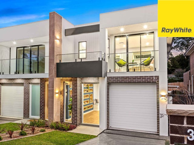 3A Orchard Street, Epping, NSW 2121