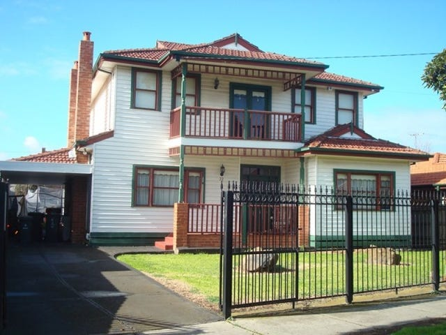 22 Walker Street, Newport, Vic 3015