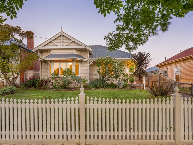 620 Lydiard Street North, Soldiers Hill, Vic 3350