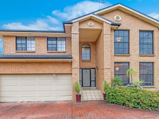 4 Dalkeith Road, Cherrybrook, NSW 2126