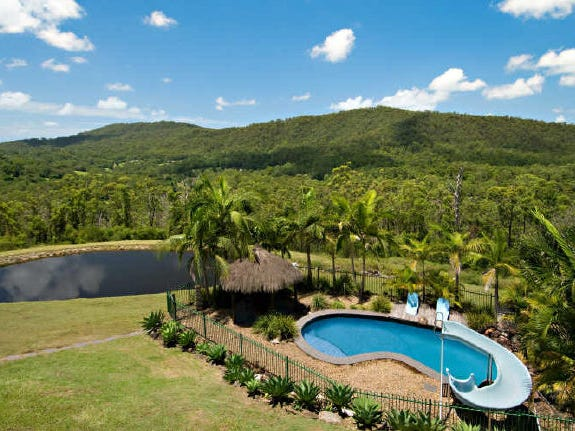 117 Staghorn Drive, Austinville, Qld 4213