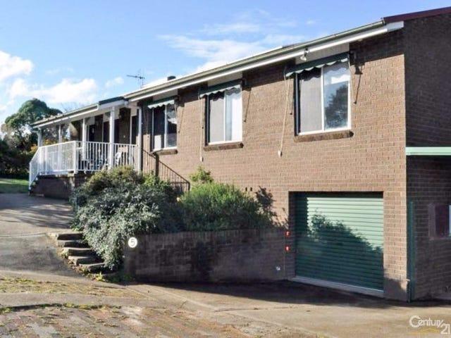 5 Kabbera Boulevard, Kelso, NSW 2795