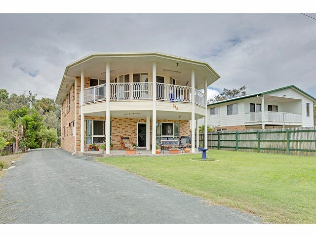 784 Scenic Highway, Kinka Beach, Qld 4703