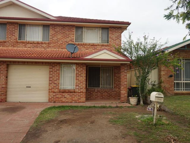 4B Corindi Close, Hoxton Park, NSW 2171