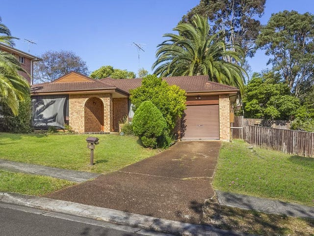15 Featherwood Avenue, Cherrybrook, NSW 2126