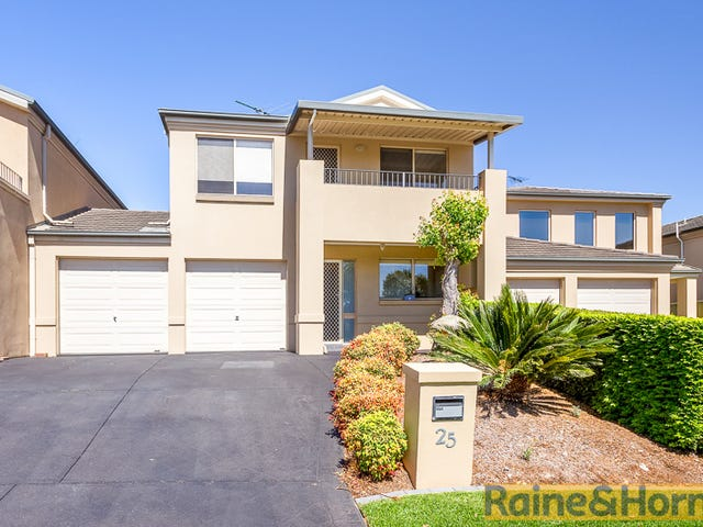25 Thomas Francis Way, Rouse Hill, NSW 2155