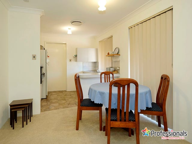 34/15 Mereworth Way, Marangaroo, WA 6064