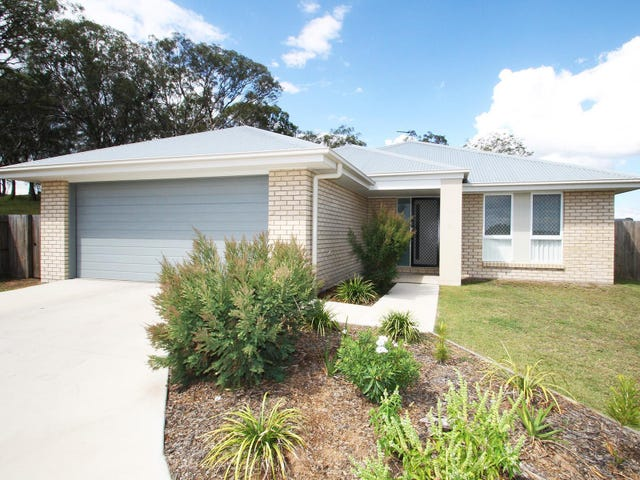 4 Moonah Court, Westbrook, Qld 4350