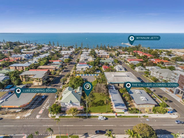 52 Bay Terrace, Wynnum, Qld 4178