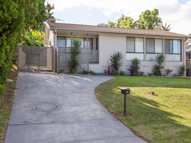 5 Traminer Place, Eschol Park, NSW 2558