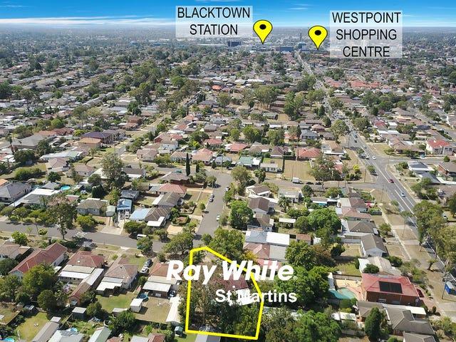 10 Valda Street, Blacktown, NSW 2148