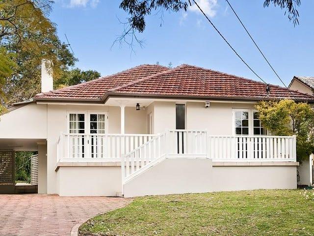 24 Hart Street, Lane Cove, NSW 2066