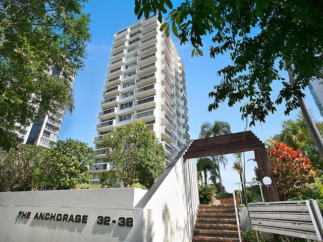 141/32 Riverview Parade, Surfers Paradise, Qld 4217
