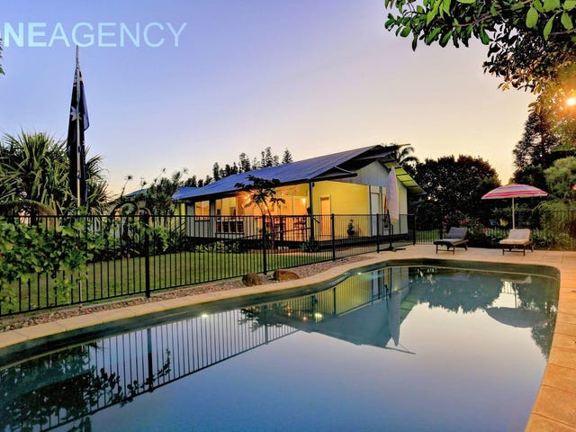 40 Sextant Drive, Innes Park, Qld 4670