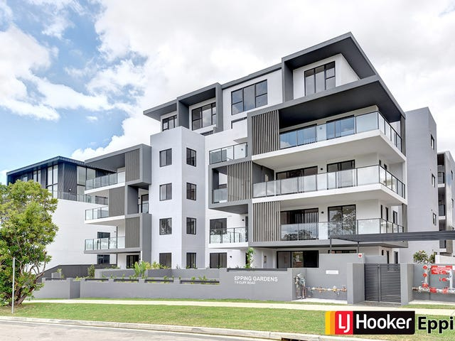 306/7-9 Cliff Road, Epping, NSW 2121