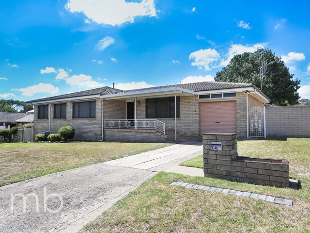 35 Moad Street, Orange, NSW 2800