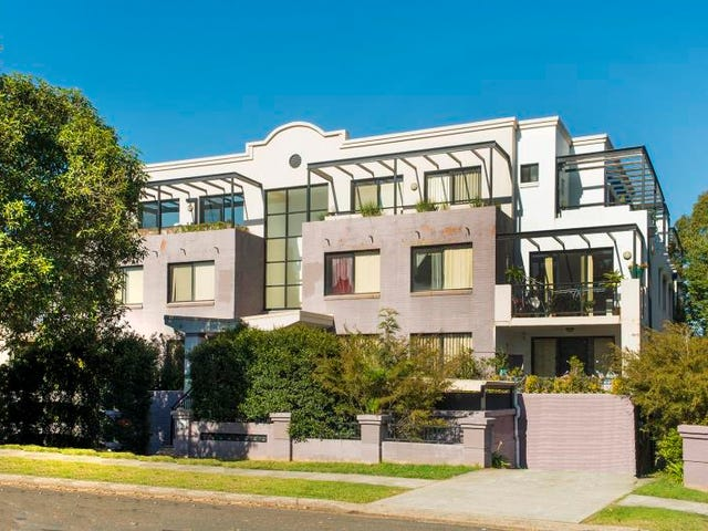 13/20 Santley Crescent, Kingswood, NSW 2747