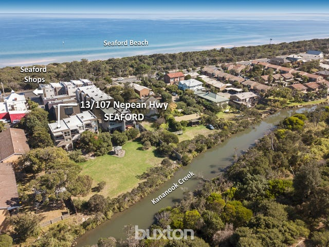 13/107 Nepean Highway, Seaford, Vic 3198