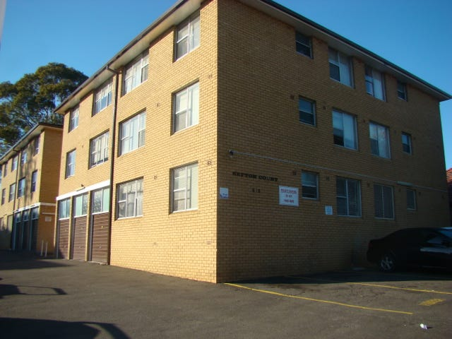 19/6-8 Station Street, Guildford, NSW 2161