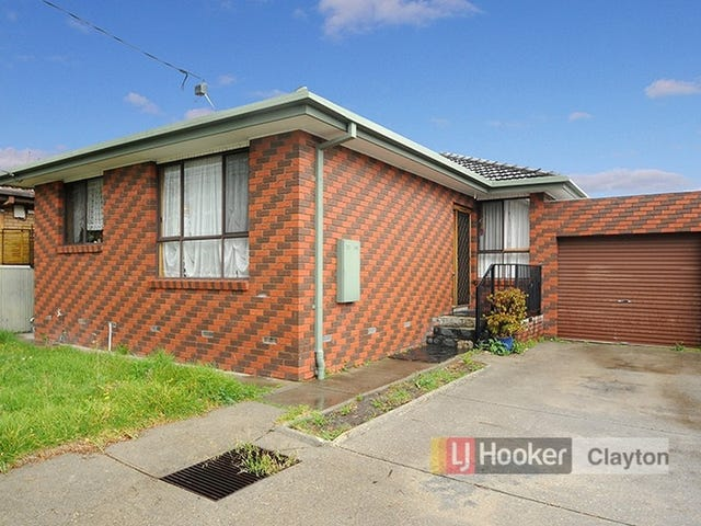 Unit 1/16 Faribank Road, Clayton South, Vic 3169