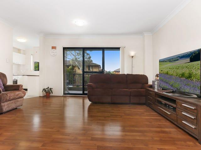 16/1 Hillcrest Avenue, Hurstville, NSW 2220