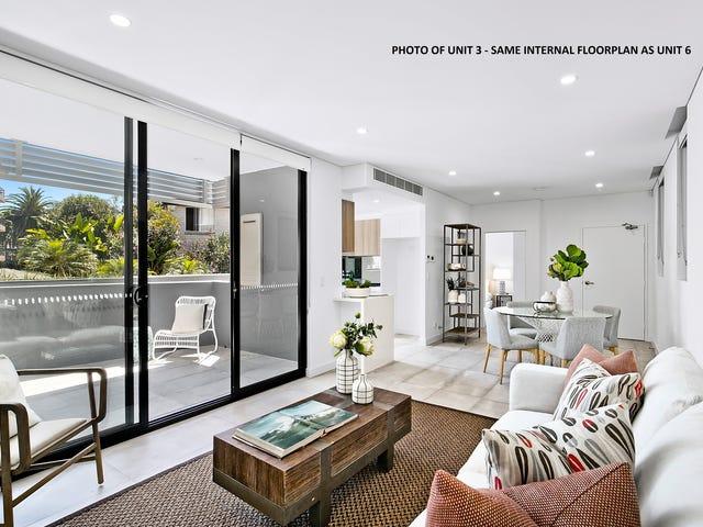 6/19A Frazer Street, Collaroy, NSW 2097