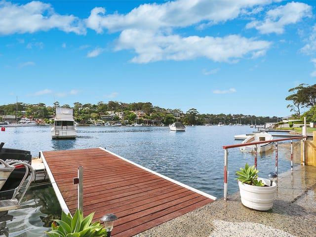 2 Kalang Lane, Yowie Bay, NSW 2228