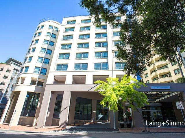 1402/1-3 Valentine Ave, Parramatta, NSW 2150