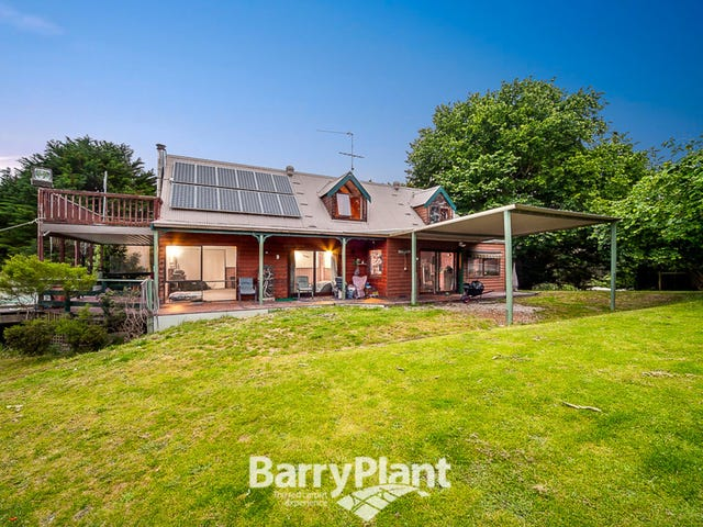 70 Clarke And Barr Road, Jindivick, Vic 3818
