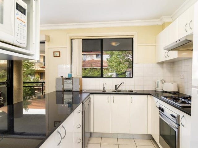 12/23-25 Showground Road, Castle Hill, NSW 2154