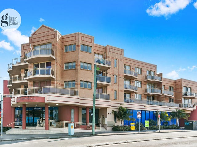 33/927 Victoria Road, West Ryde, NSW 2114
